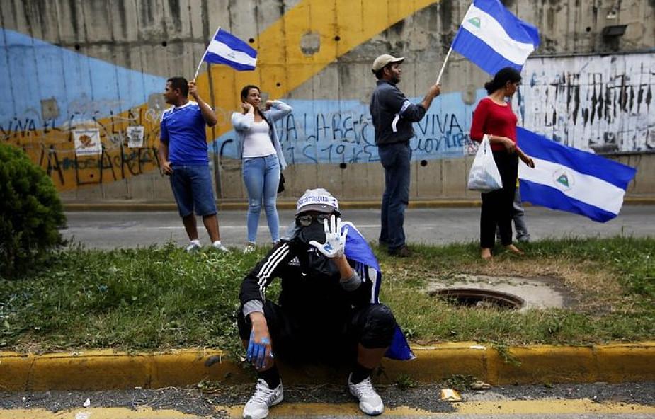Nikaragua: biskupi poproszą prezydenta, aby pokazał, czy chce ich mediacji i dialogu