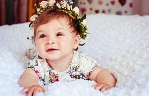 Kolejne dziecko uratowane w Oknie Życia. Anna Maria jest zdrowa, zadbana i bezpieczna