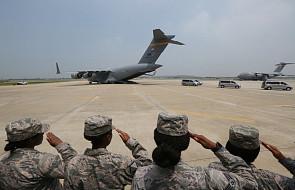 USA: ustawa Kongresu o budżecie Pentagonu zakłada przeciwdziałanie rosyjskim zagrożeniom