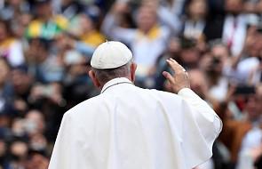 Papież do członków Wspólnot Życia Chrześcijańskiego