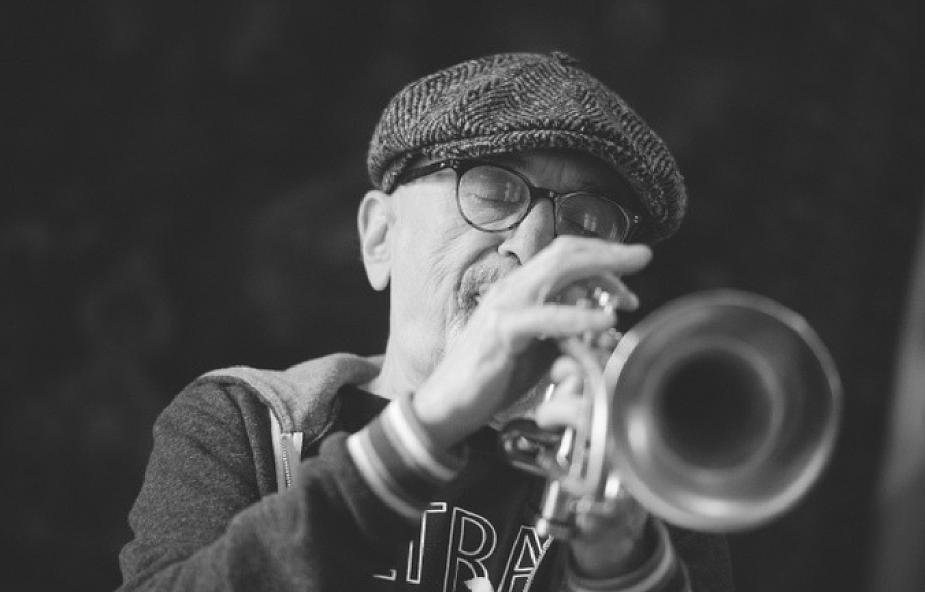 Zmarł wybitny polski jazzman Tomasz Stańko