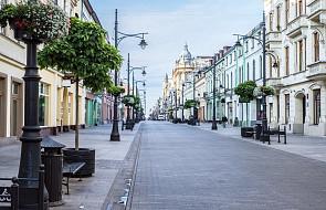 Łódź: mieszkańcy i władze Łodzi uczcili 595. rocznicę nadania praw miejskich