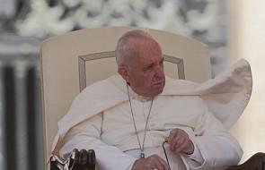 Franciszek: w obliczu ludzkiego głodu nie można być obojętnym [DOKUMENTACJA]