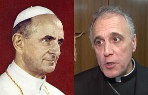 """Amerykański episkopat wydał oświadczenie z okazji rocznicy """"Humanae vitae"""""""