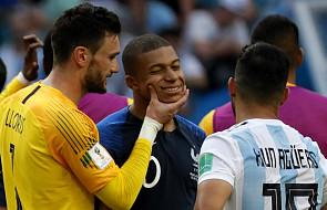 Wspaniały gest francuskiego piłkarza. Pieniądze, które zarobił na Mundialu odda niepełnosprawnym dzieciom