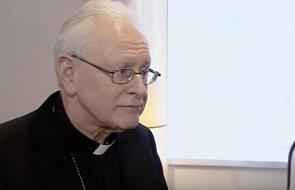 Bp Sippo: w Helsinkach osoba, która nie może przystąpić do Komunii św., podchodzi po błogosławieństwo kapłana