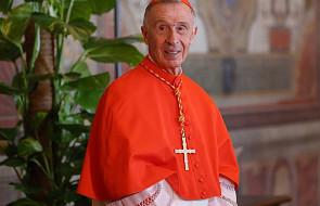 Prefekt Kongregacji Nauki Wiary zabrał głos ws. wyświęcania kobiet na diakonów