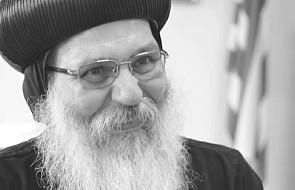 Egipt: prawdopodobnie zamordowano biskupa. Rozpoczęto dochodzenie