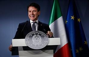 Włochy: dwa miesiące po utworzeniu rząd ma nadal poparcie 61 proc.