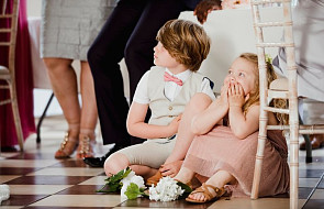 Czy dzieci na weselu to przeszkoda dla dobrej zabawy?