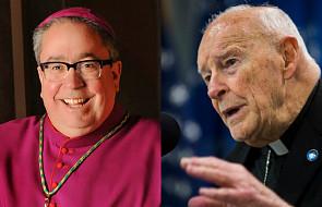 Biskup nawołuje do usunięcia znanego hierarchy ze stanu kapłańskiego