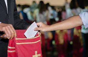 Finansowanie Kościoła - temat, który wróci