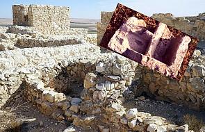Izrael: sensacyjne odkrycie. Znaleziono tajemniczy relikwiarz w miejscu, gdzie mieszkali apostołowie