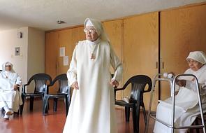 Co robią zakonnice za klauzurą? O tym byś nie pomyślał