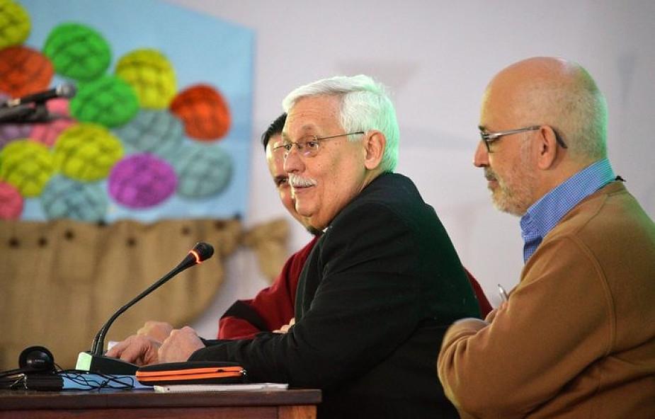 Delegaci Wspólnot Życia Chrześcijańskiego w Buenos Aires: to konkretne powołanie osób świeckich