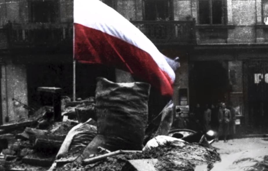 4-minutowy film o Warszawie zachwyca internautów na całym świecie [WIDEO]