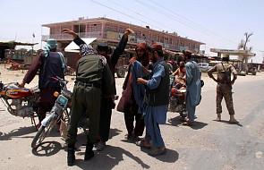 Afganistan: autobus wjechał na minę; zginęło 11 osób