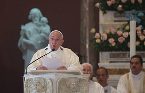 Papież odprawi w bazylice św. Piotra mszę za imigrantów