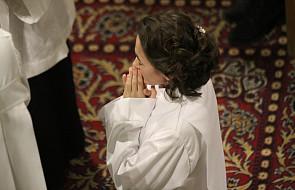 Watykan wydał instrukcję o dziewicach konsekrowanych
