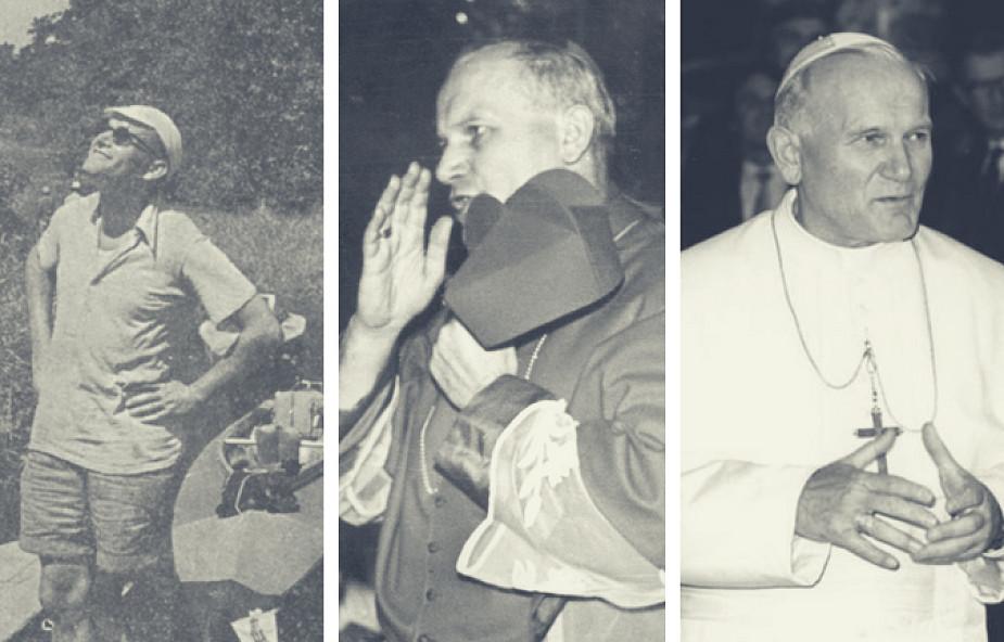 Gdyby nie ten dzień, nie byłoby papieża Polaka