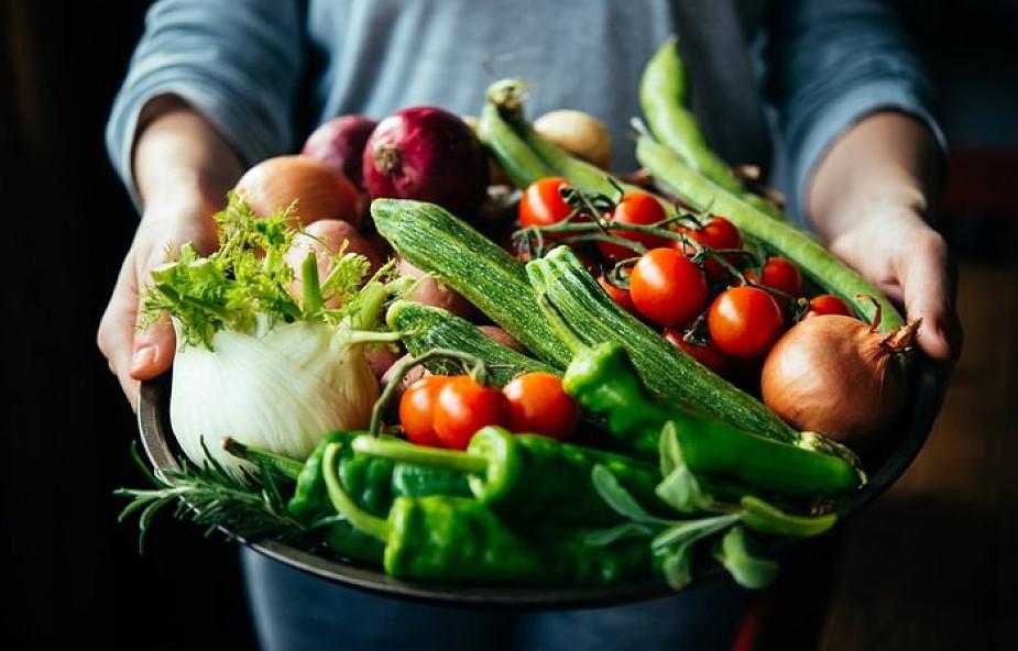 Ten supermarket sprzedaje warzywa i owoce uprawiane na własnym dachu