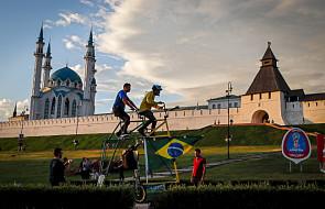 Kibice na Mundialu 2018 zaglądają także do cerkwi i kościołów