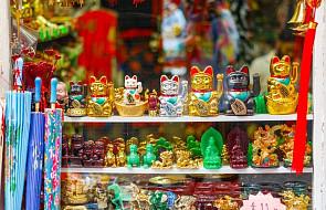 Czy kadzidełka, figurki z Chin lub orientalne restauracje to zagrożenie duchowe? Mamy komentarz teologa