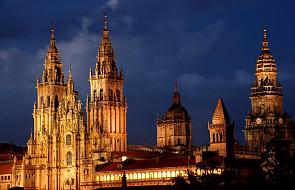 W katedrze w Santiago de Compostela dobiegły końca prace renowacyjne przy Portyku Chwały