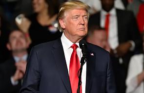 Donald Trump: jesteśmy głupcami, że płacimy za ochronę Niemiec