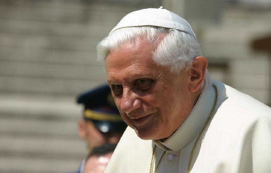 Opublikowano esej Benedykta XVI o dialogu katolicko-żydowskim