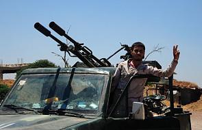 Rosjanie skłonili rebeliantów na południu Syrii do poddania się