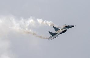 Rumunia: rozbił się MiG-29, zginął pilot
