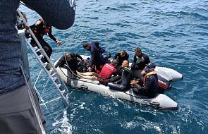 Tajlandia: liczba ofiar śmiertelnych zatonięcia statku wzrosła do 37