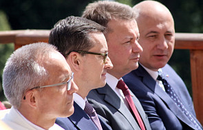 Premier: Jasna Góra to symbol obrony i oporu przed złem
