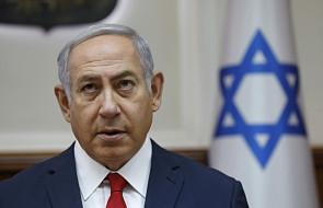 Izrael: Netanjahu o krytykowanej deklaracji z Polską: cel został osiągnięty