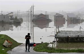 Japonia: do 62 wzrósł bilans ofiar śmiertelnych ulewnych deszczy