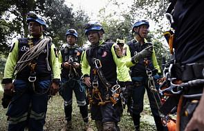 Tajlandia: ewakuacja dzieci z jaskini zajmie dwa do trzech dni