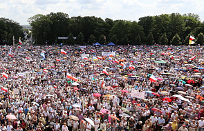 Manifestacje w Częstochowie - 1 mandat, kilkunastu wylegitymowanych