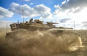 Izrael przestrzega Syrię przed rozmieszczaniem sił na Wzgórzach Golan