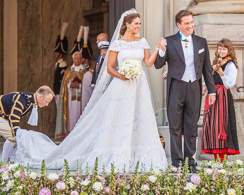 Czy suknia ślubna musi być biała? - zdjęcie w treści artykułu nr 6