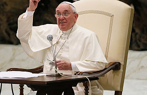 Papież do młodych jezuitów: potrzebna jest jedność serca, a nie to, by wszyscy byli tacy sami