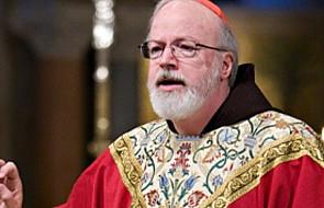 USA: stosunki między episkopatem a rządem są napięte - uważa kardynał S. O'Malley
