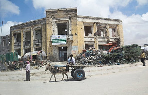 Etiopia: wzmaga się przemoc wobec chrześcijan na granicy z Somalią