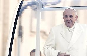 Irlandia: nowe emoji na papieską wizytę