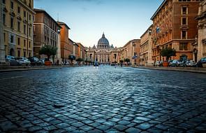 Kard. Bassetti: nigdy wcześniej we Włoszech nie miała miejsca taka pielgrzymka