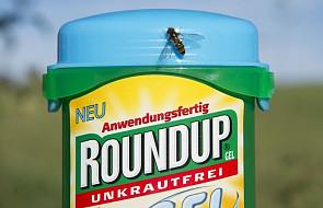 USA: Monsanto ma zapłacić 289 mln dol. ogrodnikowi choremu na raka