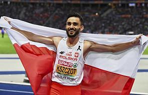 Lekkoatletyczne ME - Adam Kszczot złotym medalistą w biegu na 800 m