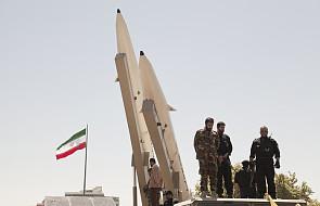 USA: Iran wystrzelił pocisk bliskiego zasięgu jako ostrzeżenie