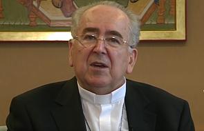 Watykan: kard. Ryłko członkiem Papieskiej Komisji ds. Państwa Watykańskiego