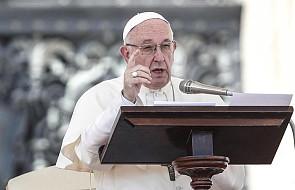 Franciszek: bez tego nie można być dobrym chrześcijaninem. Inaczej szerzy się zło